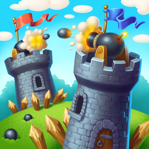 Tower Crush - Clash of Heroes (Best Tower Defense Games)