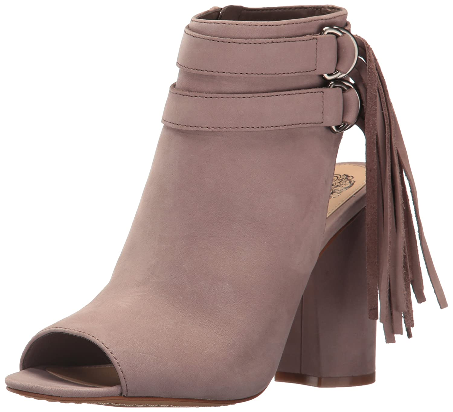 Vince Camuto Women's Catinca Ankle Boot B0719PWGLK 7.5 B(M) US|Mesa Taupe