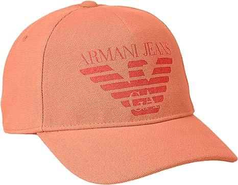 Armani Jeans 9340507P723, Gorra de Béisbol Para Hombre ...