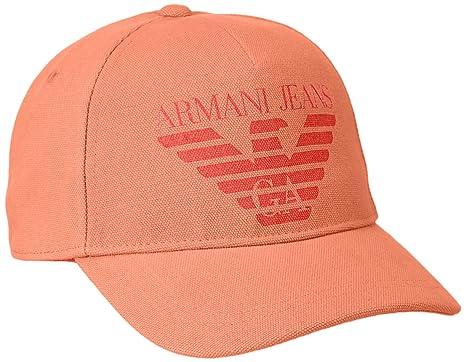 b4ae2471c31 Armani Jeans Men s 9340507p723 Baseball Caps
