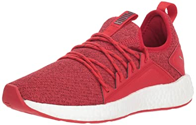 9f3ce81107c Puma Women's Nrgy Neko Knit Sneaker: Buy Online at Low Prices in ...