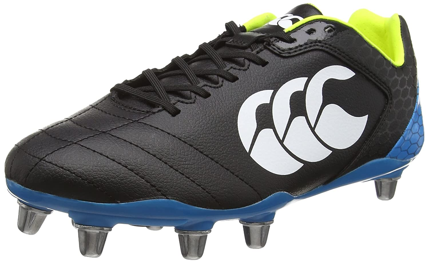 CCC Stampede Club 8 Stud Rugby Boots E22388