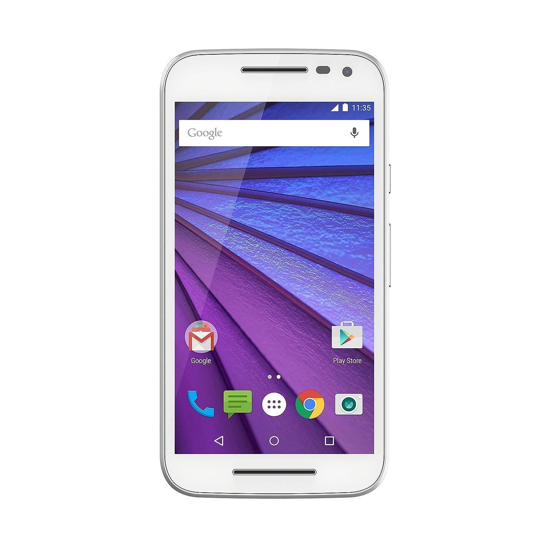 Motorola Motorola Motorola Moto G 3a Generazione Smartphone, Display 5 Pollici   714f5a
