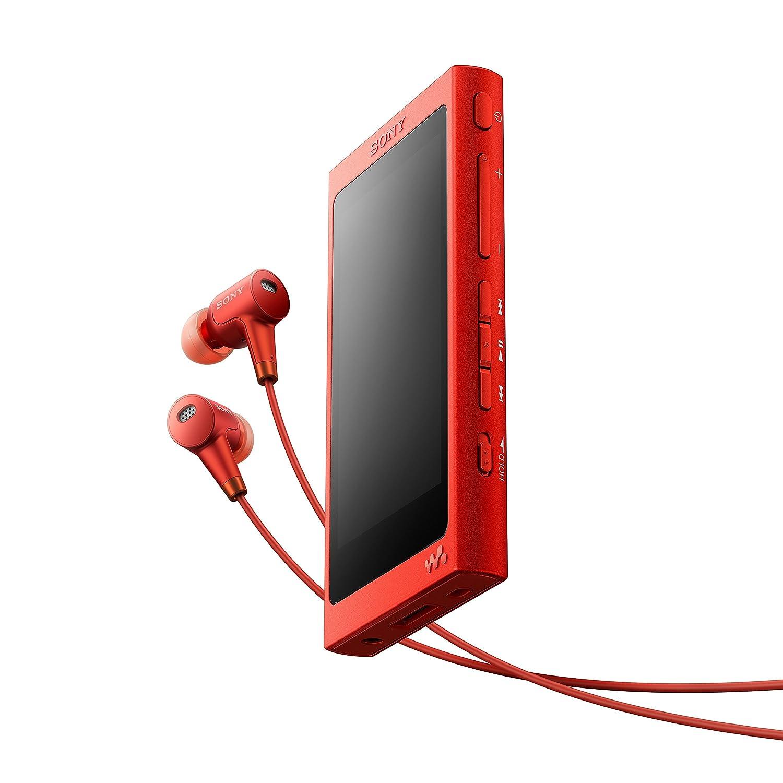 Sony NW-A35HN High-Resolution Walkman (16GB, Digital Noise ...