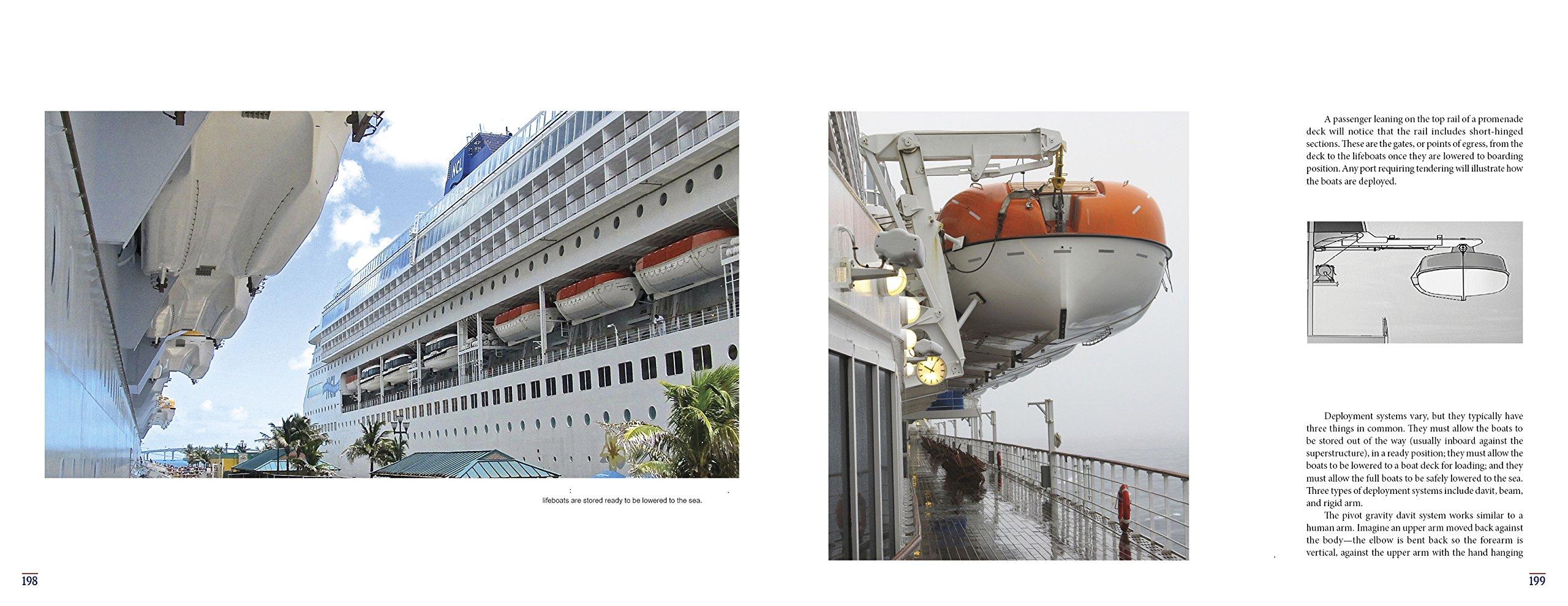 A Cruise Ship Primer: History & Operations: Craig Munsart: 9780870336386:  Amazon.com: Books