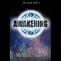 Awakening (The Luriel Cycle Trilogy Book 1)