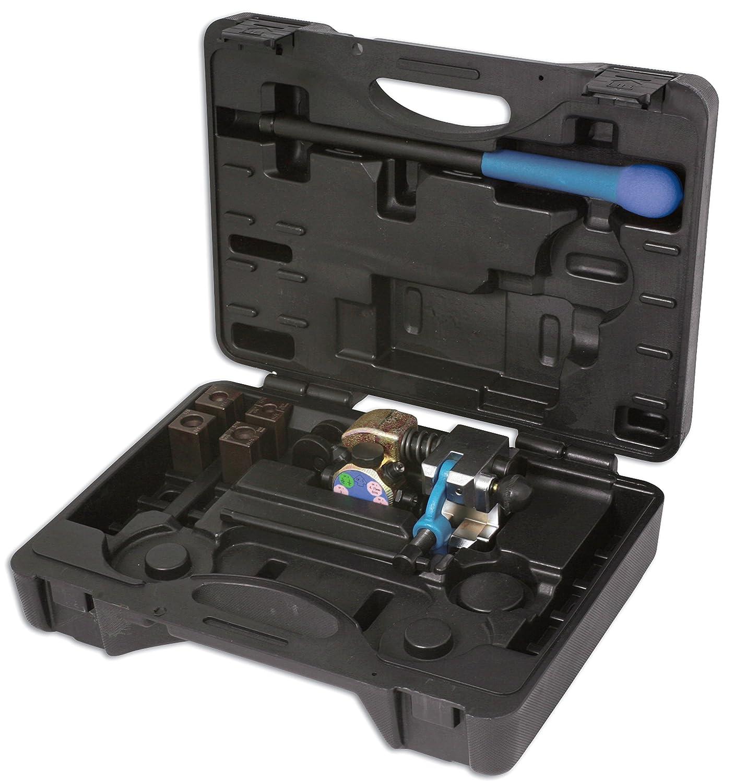 Laser 4048 Abocardador para tubos de freno