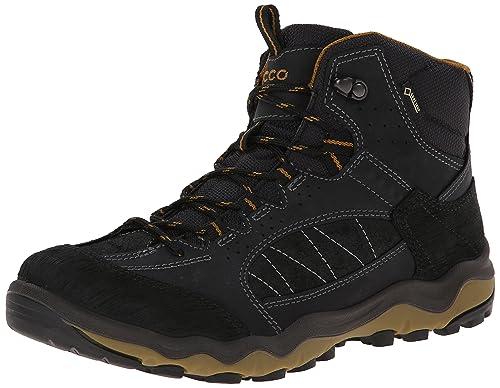 ECCO Men's Ulterra Trekking and Hiking Boots