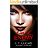 Dark Enemy Captive (The Children Of The Gods Paranormal Romance Series Book 5)