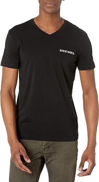 TALLA M. Diesel Umlt-diegos-j-v Camiseta para Hombre