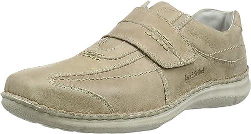 Josef Seibel Alec Herren Low Top Sneaker   Komfort Schuhe