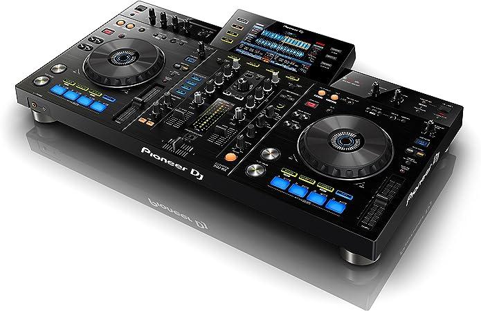 Pioneer - XDJ-RX: Amazon.es: Instrumentos musicales