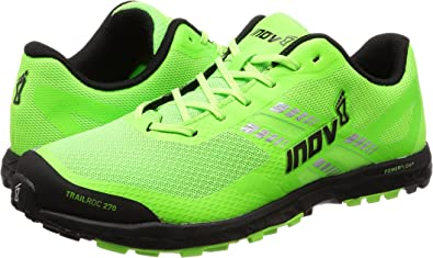 Inov8 Trail Roc 270 Zapatillas para Correr: Amazon.es: Zapatos y ...