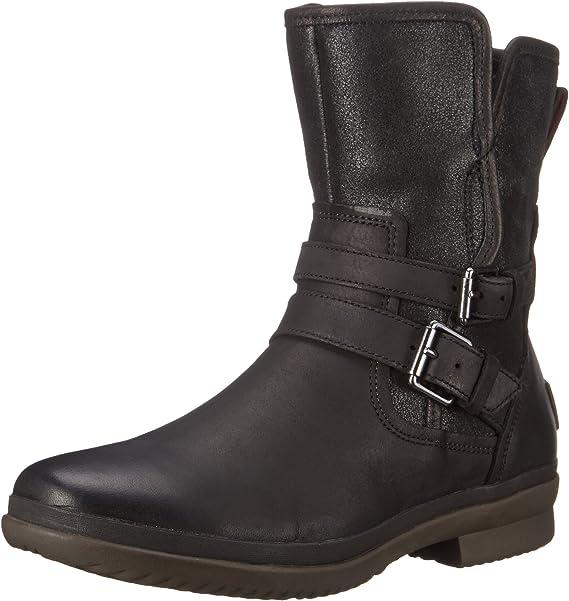 Ugg® Australia Simmens Boots Black 3.5