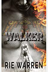 Walker (Bad Boys of X-Ops Book 1)
