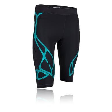 Collant Short Sprint Web Running Noir Femme Adidas  Amazon.fr  Vêtements et  accessoires c366c4bb506