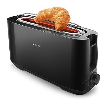Philips GmbH Toaster HD2581//90