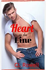 Heart on the Line (Playboys Book 2) Kindle Edition