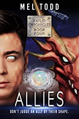 Allies (Kaylid Chronicles Book 4) Kindle Edition