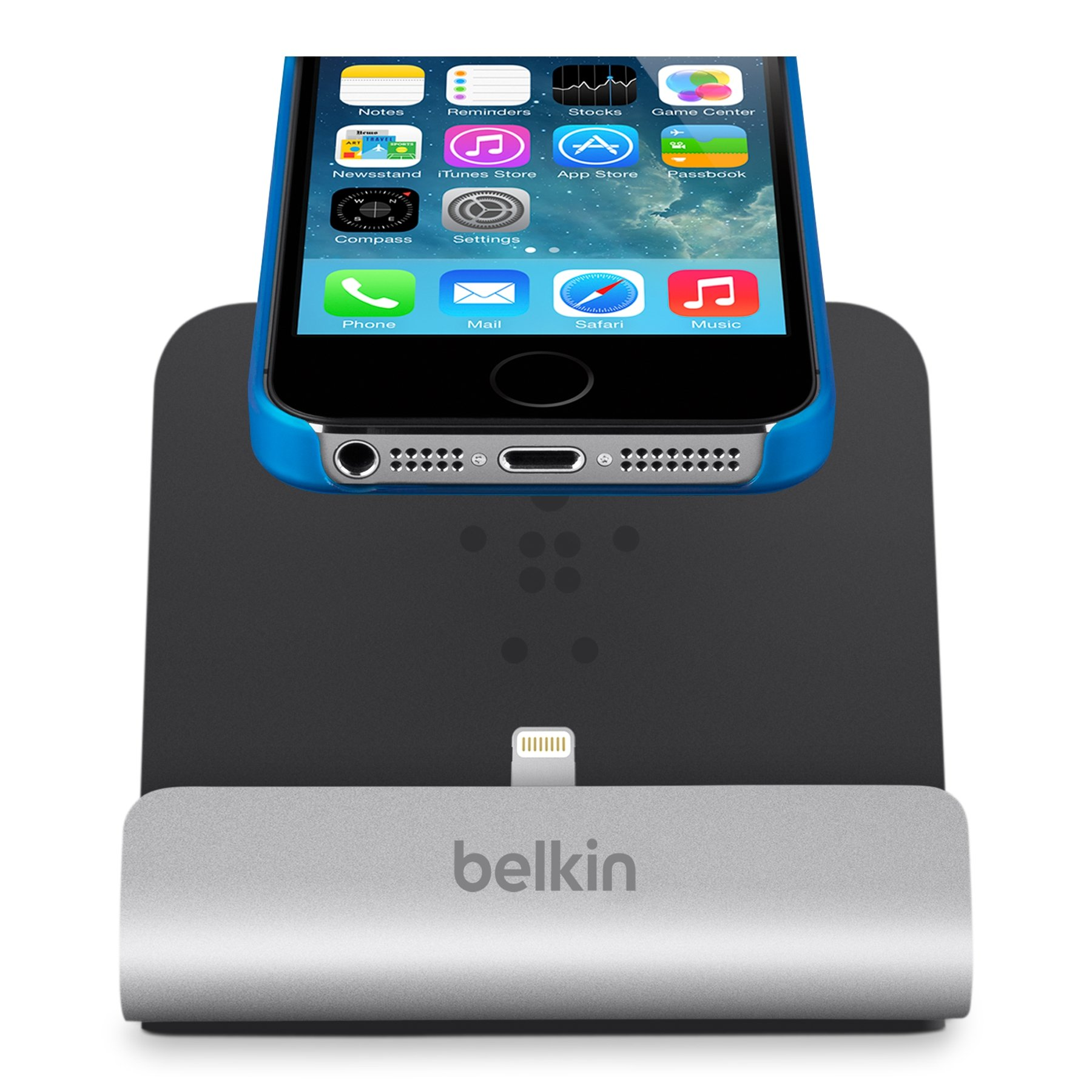 Belkin ChargeSync Lightning Express Dock with 4-Foot Charging Cable by Belkin (Image #6)