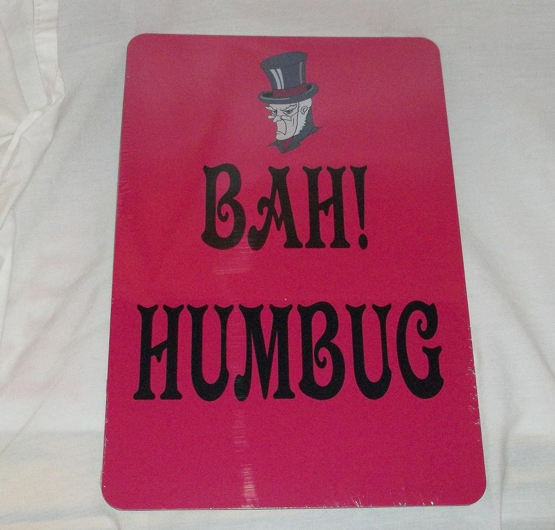 BAH FU*CKING HUMBUG CHRISTMAS LANYARD X1