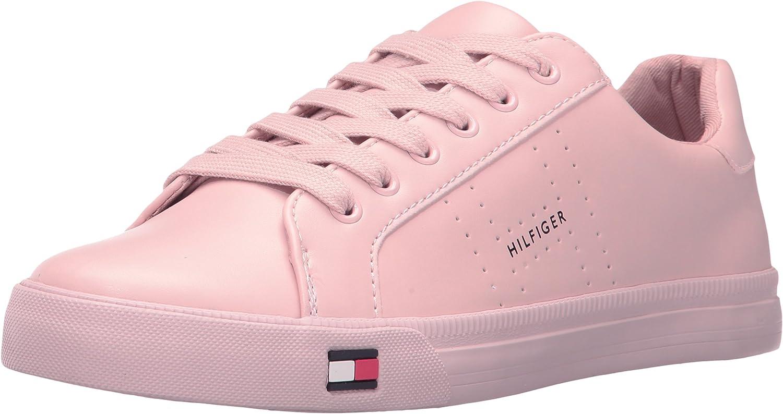 Tommy Hilfiger Zapatillas De Deporte Para Mujer Shoes