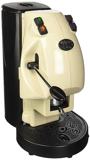 Didiesse Frog Revolution máquina de café de monodosis, 650 W, Marfil: Amazon.es: Hogar