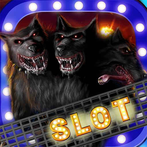 Lucky Cerberus Slots Vegas   Real Free Vegas Casino Slot Machine