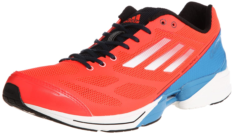 adidas AdiZero Feather 2 M Running Shoes Racers Trainers Mens (UK 10)   Amazon.co.uk  Sports   Outdoors 75e3c0c0b14
