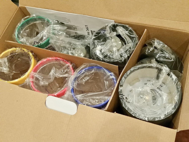 Cookinex ED-286 17 piezas licuadora de fiesta: Amazon.es ...