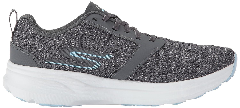 Skechers Performance Damen Go Run Ride 7 7 Ride Hallenschuhe, schwarz Grau (Charcoal/Blau) 57db83