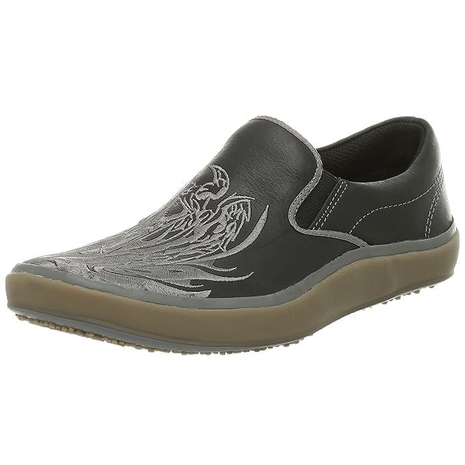 Skechers - Mocasines para mujer marrón negro 47: Amazon.es: Ropa y accesorios