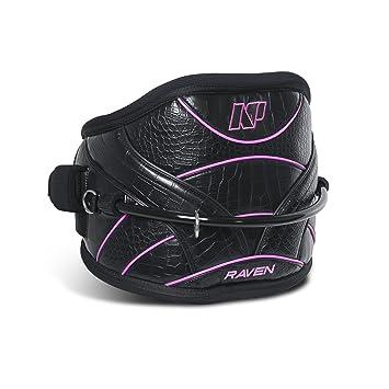 81eavwedU%2BL._SY355_ amazon com np surf women's raven easy release kite waist harness