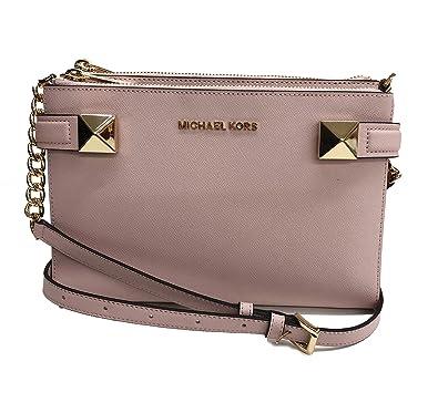 977015712e3e Michael Kors Karla Crossbody Blossom (35T8GKGC2L): Handbags: Amazon.com