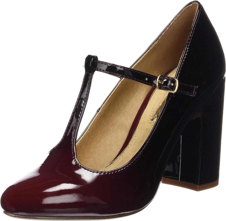 MTNG Originals 61296 - Zapatos de tacón para Mujer