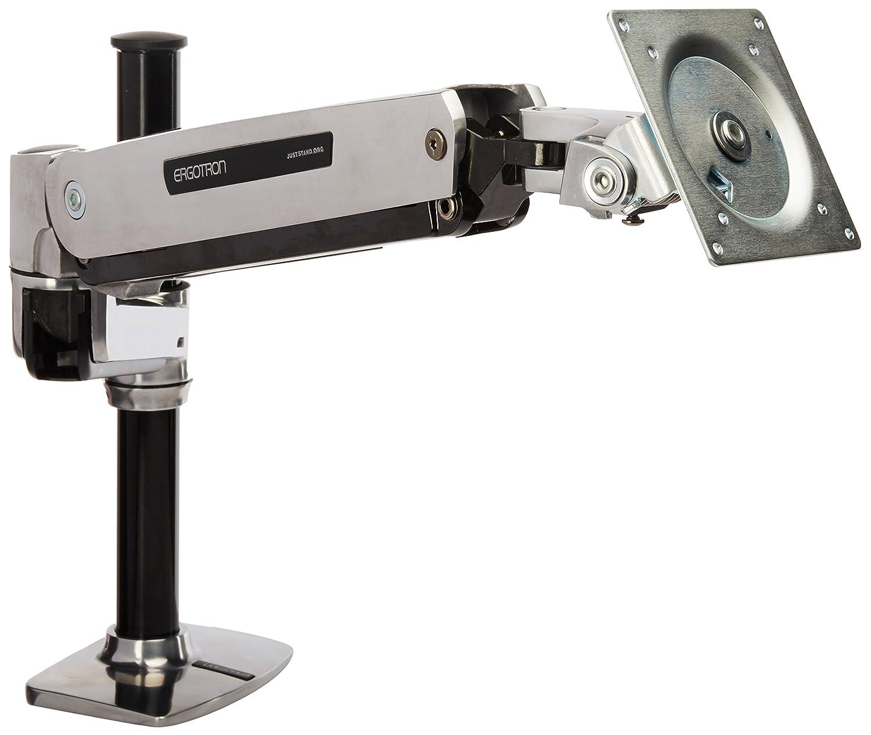 Amazoncom Ergotron LX HD SitStand Desk Mount LCD Arm Mounting