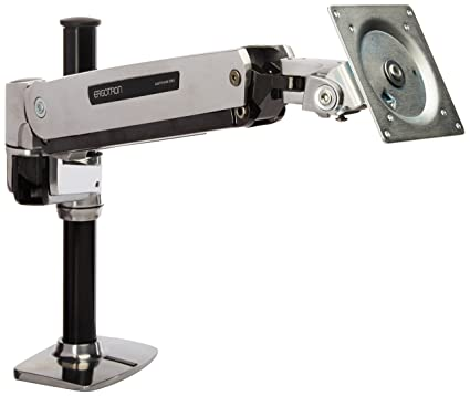 polished for monitor miss desk this hx mount arm shop t lbs in deal don aluminum monitors ergotron