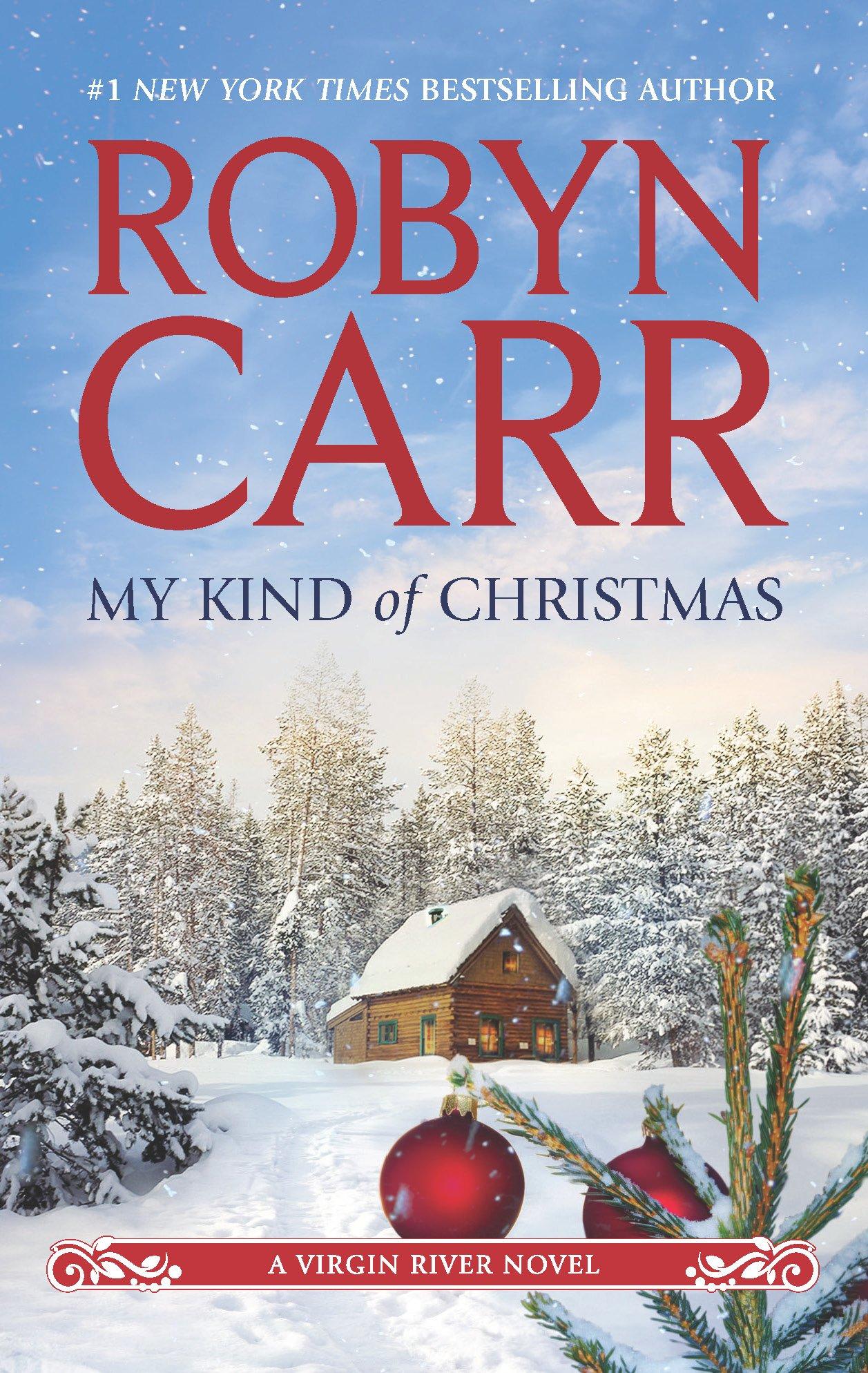 Download My Kind of Christmas (A Virgin River Novel) ebook
