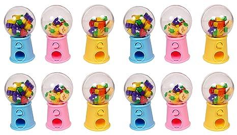 Buy Jiada Cute Little Eraser Dispenser Birthday Return Gift Pack Of