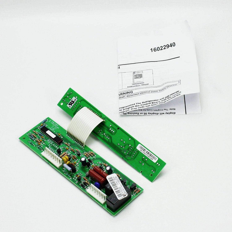 Maytag Refrigerator Control Board 12868513