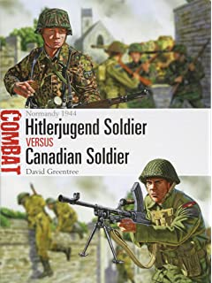 Canadian Forces in World War II: René Chartrand, Ronald Volstad