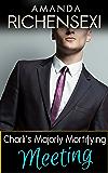 Charli's Majorly Mortifying Meeting (Billionaire Steam Book 2)