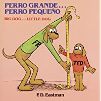 Perro Grande Perro Pequeno Big Do