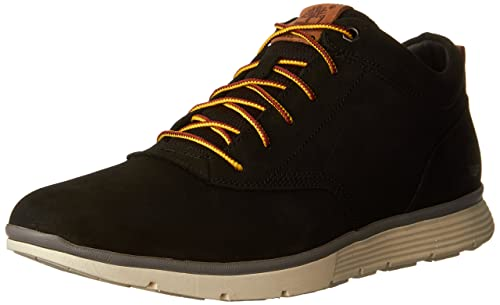 Timberland Men's Killington Half CAB Chukka Boots