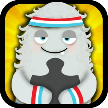 Monster Games for Kids: Jigsaw Puzzles HD - An Educational Puzzle Game for  Toddlers, Preschoolers, and Young Children