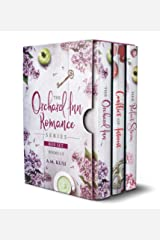 The Orchard Inn Romance Series Boxset: Books 1 - 3 Kindle Edition