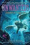 Island of Legends (The Unwanteds)