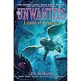 Island of Legends (4) (The Unwanteds)