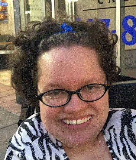 Jennifer Lee Rossman