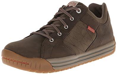 Oboz Men's Mendenhall Low Lifestyle Shoe,Tarmac,8 ...